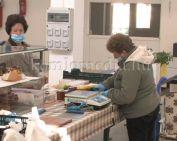 Így készült fel a komlói piac a megváltozott nyitvatartásra