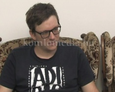 Hogy lettem DÖKÉ-s - beszélgetés Tóth Márióval