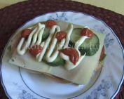 Gasztro-percek - Ízletes szendvics