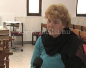A pünkösdről beszélgettünk a református lelkésszel (Görgey Etelka)