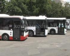 Az új buszpályaudvarról (Polics József)