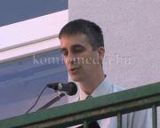 A volt 501-es szakiskola ballagása 2020 (Kovács Balázs)