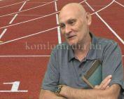 Ottó György is részt vesz az atlétika szakosztály újraélesztésében