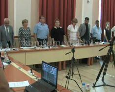Komló város képviselőtestületi ülése 2020.06.25.