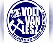 Nemzetközivé vált a Volt Van Lesz Rockfesztivál (Ratkó Lajos)