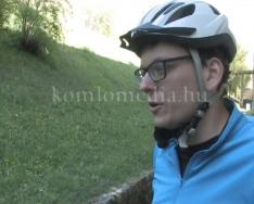 Hogyan készítsük fel kerékpárunkat a szabályos közlekedésre (Tóth Márió)
