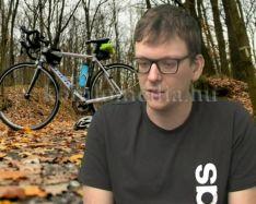 Ősszel térhetnek vissza a kerékpáros rendezvények (Tóth Márió)