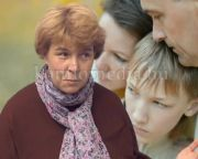 Törések családon belül - beszélgetés Görgey Etelkával