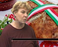 Az új kenyér szentelésének története (Görgey Etelka)