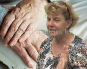 Krízisek az életben - az öregkor (Görgey Etelka)