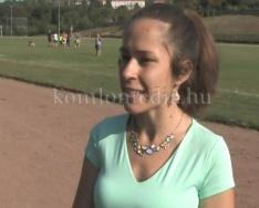 Lezajlott a 2 évszak futás őszi fordulója (Balogh Bettina)