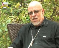 Beszélgetés Réz András kritikussal, filmesztétával