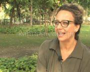 Pokorny Lia a Hét Domb Filmfesztiválról