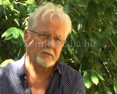 Rófusz Ferenc gondolatai a Hét Domb Filmfesztiválról