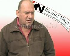 Október 5-től Komlói Napló néven új újságot kap a város