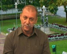 Folytatódik a közmunkaprogram városunkban (Bogyai László)