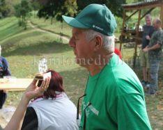 Újabb versenyen van túl a Komlói Bányász Horgász Egyesület
