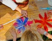 Önismereti alkotóműhely a Közösségek Házában (Friesz Judit)