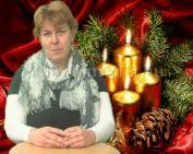 Advent negyedik vasárnapjának üzenete (Görgey Etelka)