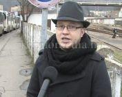 Újraélesztenék a vonatközlekedést Komlón (Szarvas-Hierholcz Márk)