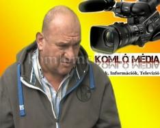 A televízió vezetője értékelte a 2020-as évet (Magyar Ferenc)