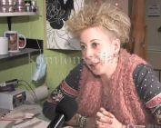 Szilveszter a körömkozmetikusnál (Keller Hanna)