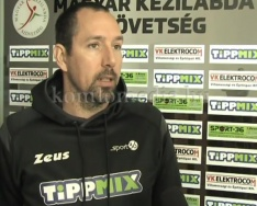 Magyar kupa és Ligakupa mérkőzések várnak a kézilabdacsapatra