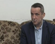 Az MSZP Szakács Lászlót indítja a 2022-es választásokon