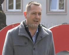 Stúdiónk vendége volt Molnár Zsolt, az MSZP pártigazgatója