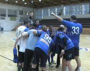 Ismét bajnok a DÖKE kézilabdacsapata