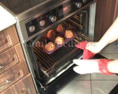 Gasztropercek - Süssünk mazsolás muffint (Bükösdi Zsófia)