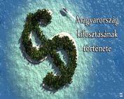 Magyarország kifosztásának története
