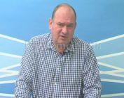 A televízió főszerkesztőjének utolsó üzenete (Magyar Ferenc)